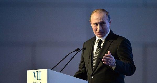 Aceptación del gobierno del presidente ruso Vladímir Putin aumentó hasta el 82,6 por ciento.