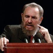 Fidel, los fascistas y un desborde de la imaginación
