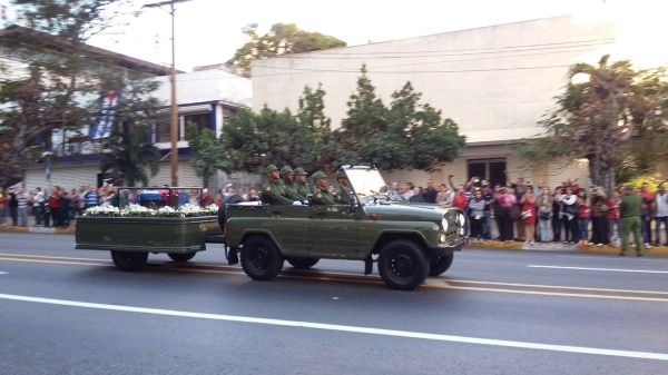 Le dimanche 4 Décembre cérémonie d'enterrement solennel aura lieu.