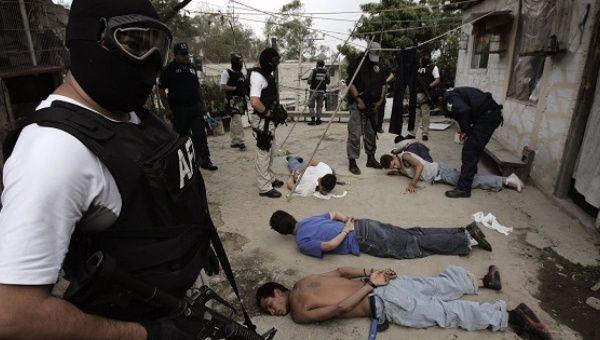 Image result for drug violence in mexico