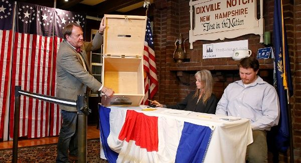Le collège électoral américain électeurs Ils formalisent la victoire du président élu Donald Trump, le 19 Décembre.