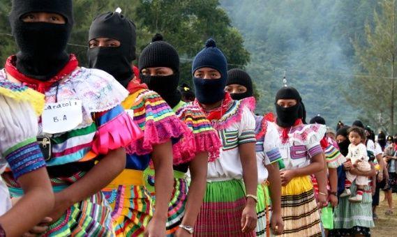 Postularán en mayo a una mujer indígena como candidata a la presidencia en los comicios de 2018.