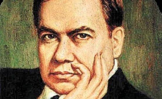 """El poeta nicaragüense Rubén Darío fue declarado """"héroe nacional"""" por la Asamblea Nacional de Nicaragua el pasado 05 de febrero de 2016."""
