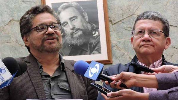 El líder Pablo Catatumbo pidió al Gobierno colombiano agilizar los debates en el Congreso para que sean aprobados los decretos que permiten avanzar en el proceso de paz.