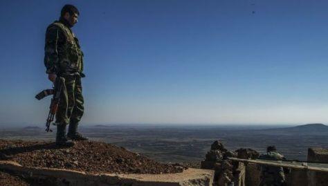 Tadef es una ciudad estratégica para Siria que permanecía bajo el control terrorista desde 2013.