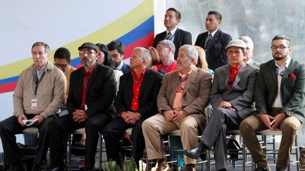 La delegación consideró satisfactoria la instalación de la Fase Pública, pero le preocupa las diferencias con el Gobierno.