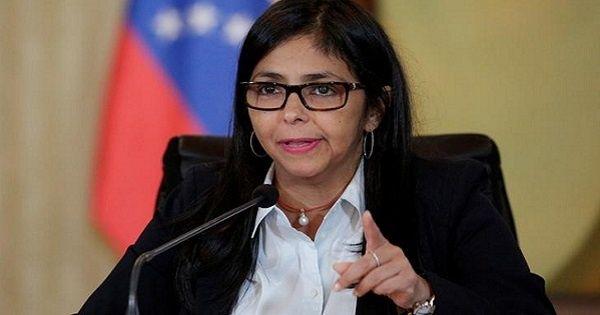 Canciller de Venezuela rechazó declaraciones de gobiernos del continente en torno a la situación en el país suramericano.