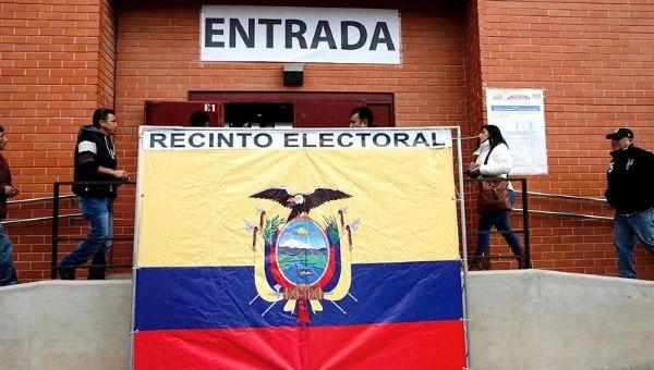 Ecuador irá a las urnas nuevamente el 2 de abril de 2017 para elegir al nuevo mandatario de la nación.