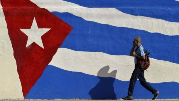 """In Cuba we do not forget the lessons of history,"" says a statement from the Cuban Foreign Ministry"