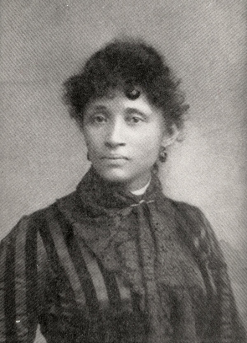 "Lucy Eldine Gonzalez Parsons (1853-1942), labor organizer, socialist and anarchist: ""We are the slaves of slaves. We are exploited more ruthlessly than men."""