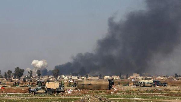 En Iraq se han vuelto comunes los ataques suicidas.