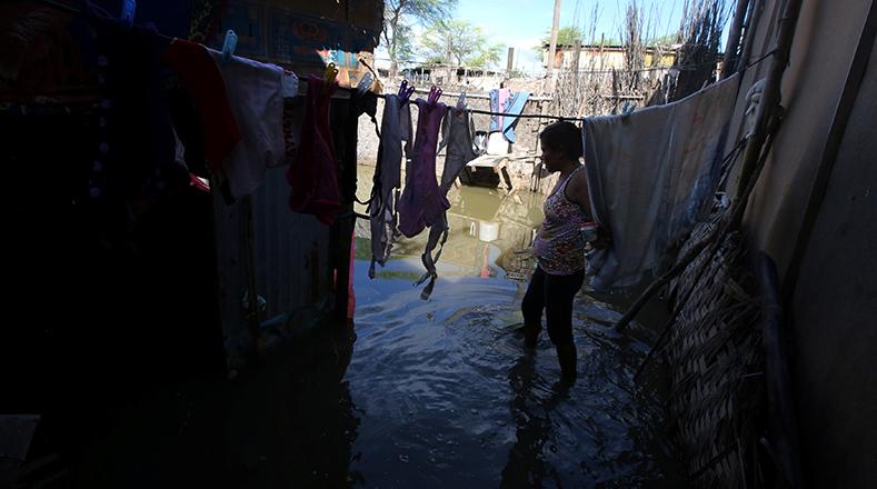 La cifra de muertes por las inundaciones causadas por las intensas lluvias en Perú ascendió este jueves a 62.