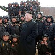 Pyongyang asegura estar preparada ante cualquier desafío impuesto por Estados Unidos.