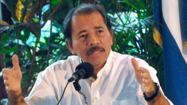 El Gobierno de Nicaragua cuyo mandatario es Daniel Ortega fijó su posición ante este nuevo intento de injerencia contra ese país
