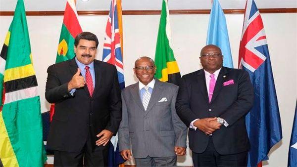 La organización agradeció a Venezuela por los exitosos mecanismos de cooperación como Petrocaribe.