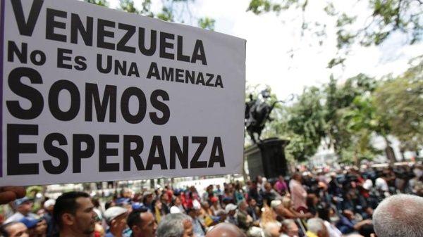 Resultado de imagen para alba movimientos con venezuela