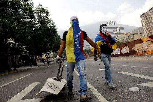 Factores de la derecha tenían previsto generar acciones violentas en su propia marcha para culpar al gobierno, revelan investigaciones.