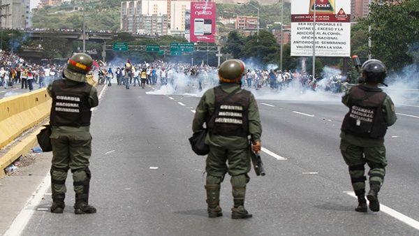 El sargento Barrios Neomar murió de un disparo. Otro Guardia Nacional resultó herido.