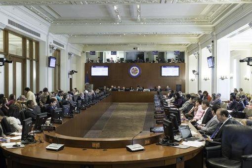 Venezuela inició el proceso de abandono del organismo, el cual tardará 24 meses en concretarse.