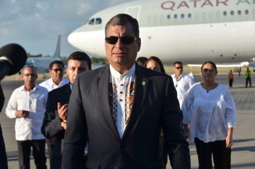 Este reconocimiento lo han recibido mandatarios como Vladímir Putin de Rusia, Felipe González de España y Hugo Chávez de Venezuela.