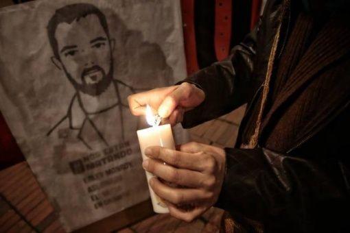 La ONU reiteró su preocupación por los crímenes contra líderes sociales y defensores de los derechos humanos, cada vez más frecuentes en el país.