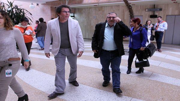 """""""Timochenko"""" liderará las conversaciones por parte de las FARC-EP."""