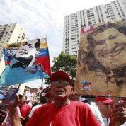 Durante la Revolución Bolivariana, impulsada por el Comandante Hugo Chávez, el número de pensionados pasó de 387.000 a sobrepasar los tres millones.