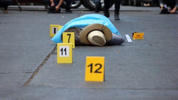 En lo que va de año 2017, ya son seis los periodistas fallecidos en México.