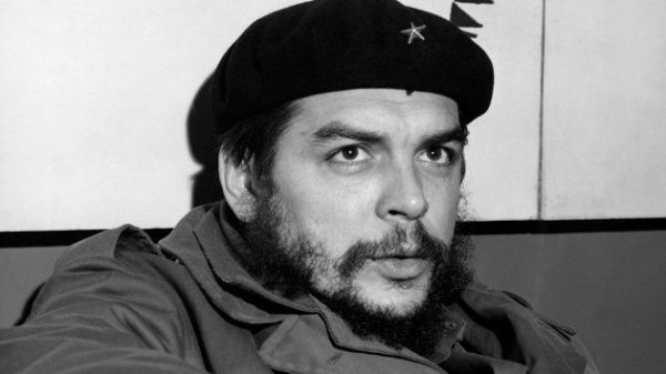 Las ideas de Ernesto Che Guevara son influencias paragran parte de los movimientos de liberación de los pueblos de todo el mundo.