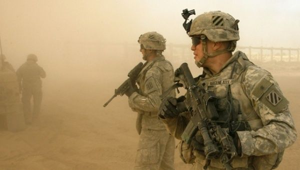 The Trump adminstration plans to deploy 4,000 more troops, extending the nearly 16-year-old U.S. war in Afghanistan.