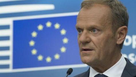 La UE impone sanciones desde hace tres años a Rusia, después de la reincorporación a su territorio de Crimea.
