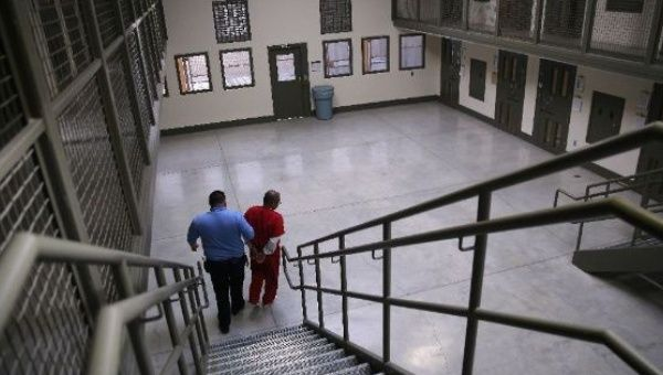 Migrant Detainees at GEO Groups Adelanto Resume Hunger