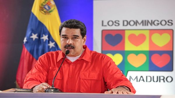 Resultado de imagen para Venezuela: Neutralizan plan golpista que buscaba justificar la intervención extranjera