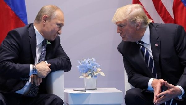 Trump has denied his campaign colluded with Moscow, calling the probes politically motivated and repeatedly criticizing them.