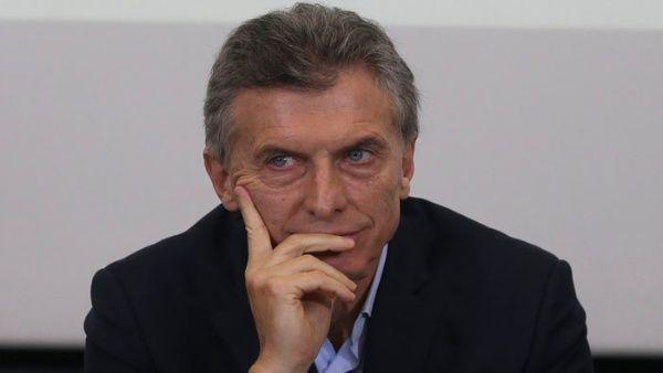 En campaña electoral, Macri prometió grandes mejoras económicas para la población argentina.