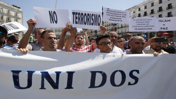 Image result for pacto antiterrorista