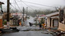 Resultado de imagen para puerto rico huracan maria dw