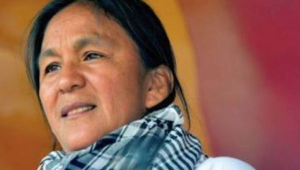 La Comisión Interamericana de Derechos Humanos había ordenado que Milagro Sala quedara en libertad o bajo prisión domiciliaria, por el grave riesgo que representaba para su vida e integridad permanecer en el penal.