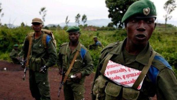 En lo que va de 2017,casi cuatro millones de congoleños han tenido quedesplazarse.