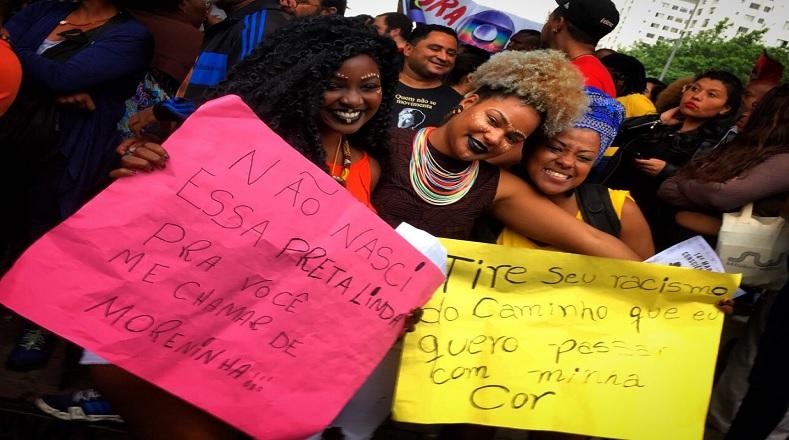 En 2001 solo el 10 por ciento de los jóvenes negros accedía a universidades. El acceso se triplicó con las becas otorgadas durante los Gobiernos de Lula da Silva y Dilma Rousseff.
