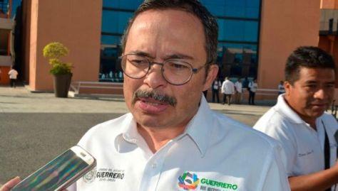 Se calcula que anualmente entran más de 250 mil armas a México, provenientes de Estados Unidos.