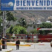 Venezuela: vecinos y fronteras hostiles