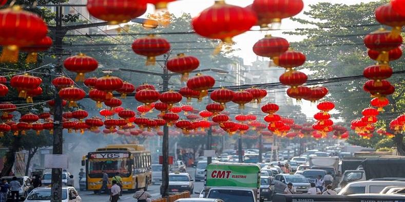 Resultado de imagen para año nuevo chino preparativos