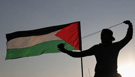 Palestina no quiere más injerencia estadounidense en sus asuntos.