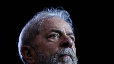 Lula ha dicho que no declinará a su deseo de participar como candidato en las próximas elecciones.
