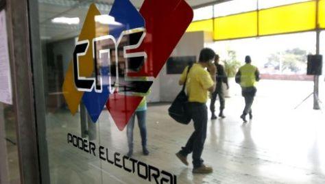 La postulación se realizará vía Internet como lo establece el cronograma electoral.