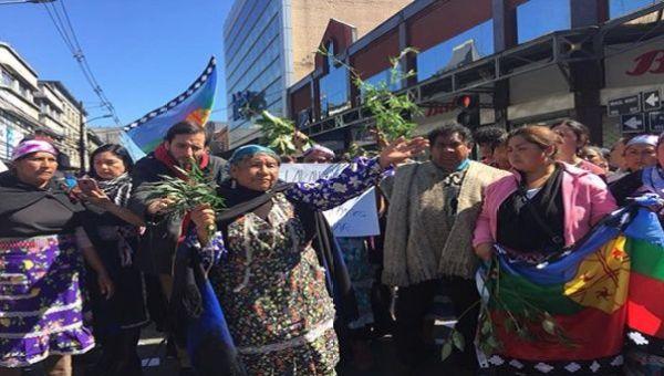 El pueblo mapuche ha sido reprimido por las autoridades policiales en diversas oportunidades, mientras busca reivindicar sus derechos como comunidad.