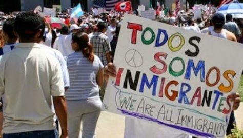 Trump ha puesto en marcha una política contra los migrantes