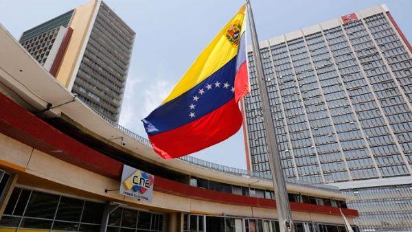 Campaña electoral de Venezuela se hace entre el 22-A y el 17-M