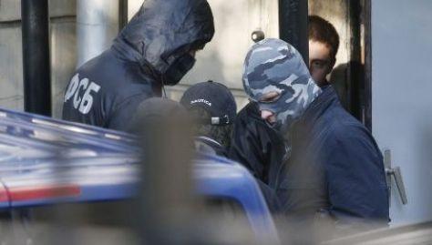 Durante el operativo un simpatizante del grupo terrorista resultó abatido. (Referencial)